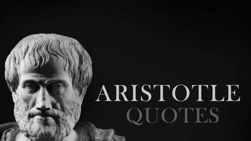 aristotle life teachings and the Aristotle's teachings aristotle apparently lectured on a wide variety of topics and made major innovations in others that were never taught before he often spoke.