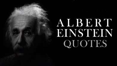 Albert Einstein Quotes - Top Quotes by Albert Einstein