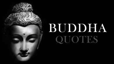 Buddha Quotes of Wisdom - Top 10
