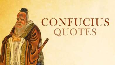 Confucius Quotes of Wisdom - Top 10