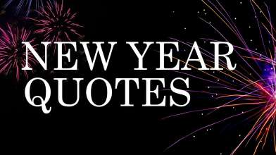 Happy New Year 2018 - New Year Quotes | New Year Wishes