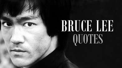 Top 10 Inspiring Quotes by Bruce Lee