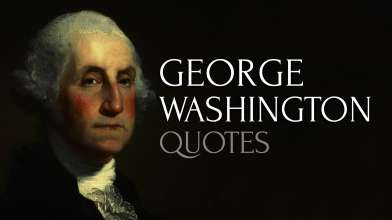 George Washington Quotes - Top Quotes from George Washington