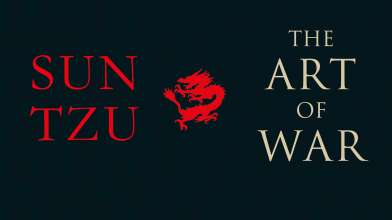 The Art of War by Sun Tzu - Selected Quotes
