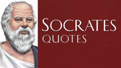 Socrates Quotes - Timeless Wisdom